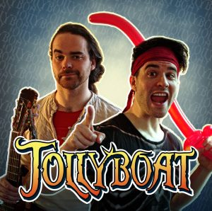 JollyBoat