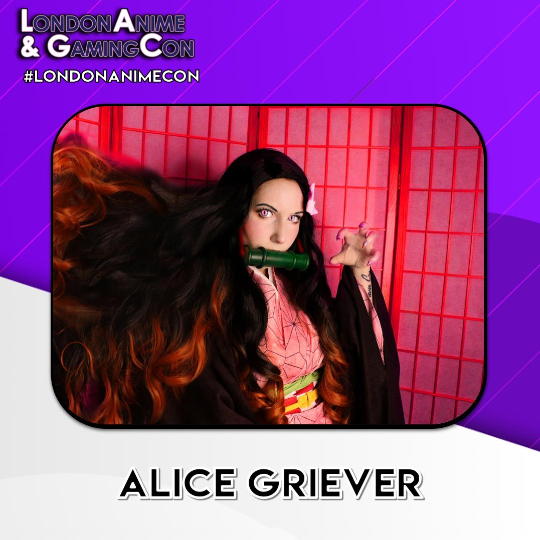 Alice Griever
