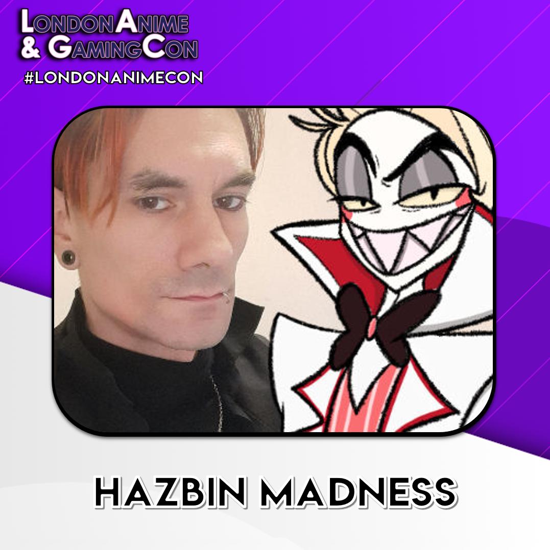 Hazbin Madness